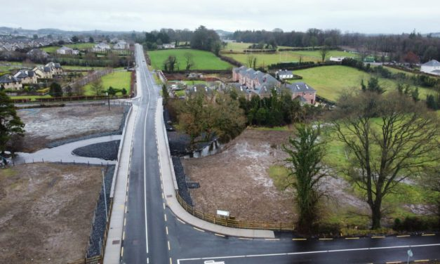 Big picture project: The bridge on the River Blackwater