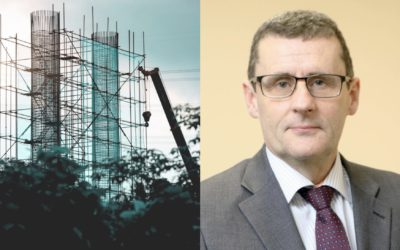 Independent UK-style national commission could help ensure vital investment – CIF Director Justin Molloy