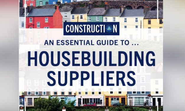 An essential guide to housebuilding suppliers