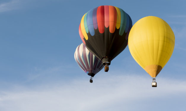 Aiming sky high for inclusion: the CIF and Irish Centre for Diversity charter
